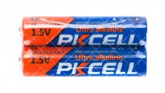 Батарейка PKCELL 1.5V AAA/LR03 ULTRA ALKALINE 2 шт