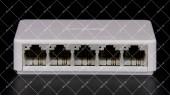 Сетевой коммутатор Mercury S105C 10/100 Mbit/s