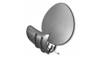 Тороидальная спутниковая антенна Toroidal T90