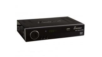 Eurosky ES-4060 HD AC3 карточный