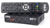 EVO (Amiko) EZTV LAN с картоприемником