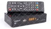 Tiger F1 HD IPTV