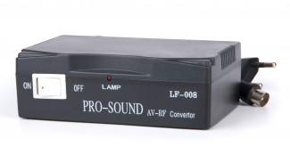 Модулятор RF LF-008 6-12 канал