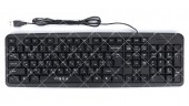 Клавиатура VINGA KB300BK