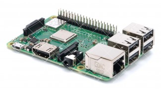 Raspberry PI 3 Model B+ Plus