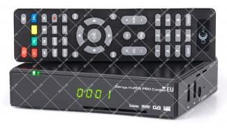 uClan Denys H.265 Pro Combo EU