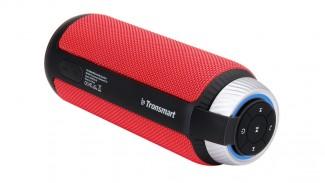 Колонка портативная Tronsmart Element T6 Bluetooth красная
