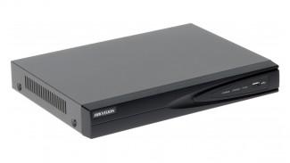Видеорегистратор IP Hikvision DS-7604NI-K1/4P(B)