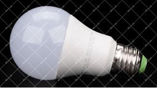 Лампочка cветодиодная LEDEX 8W E27 3000K PREMIUM A60
