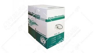 Витая пара FTP Volia Electronics Cat 5E 4x2x0.48CCA внутренняя
