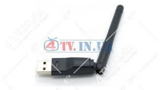 Wi-Fi адаптер 2dBi