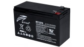 Аккумуляторная батарея RITAR AGM RT1275B 12V 7.5Ah Black Q10