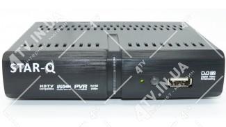 STAR-Q Q130 DVB-T2