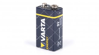 "Батарейка Varta ENERGY 9V 4122 6LP3146 ""Крона"""