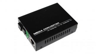 Медиаконвертер Merlion B (IC+113) 1550 WDM