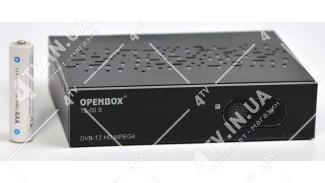 Openbox T2-05S Dolby Digital DVB-T2