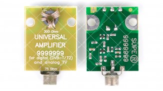 Усилитель антенный F-9999999