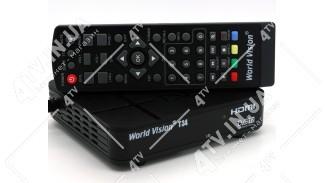 World Vision T34 DVB-T2