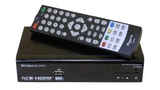 Winquest 5555 DVB-T2