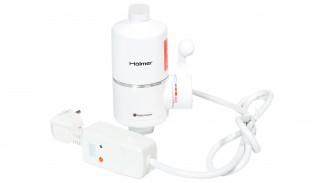 Проточный водонагреватель Holmer HHW-103SH с душем
