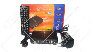 Sat Way S101 HD Mini