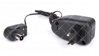 Блок питания для антенного усилителя Eurosky 2-12В регулируемый