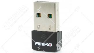 USB Wi-Fi адаптер Amiko WLN-850 RT5370