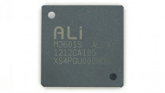 Процессор Ali M3601s ALCA