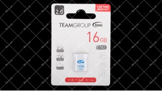 Накопитель Team Croup 16GB C151 USB 2.0