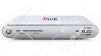 GS 8305 HD