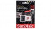 Карта памяти 128GB microSDXC SanDisk UHS-I U3 Extreme Pro V30