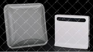Комплект для 4G интернета ZLT P21