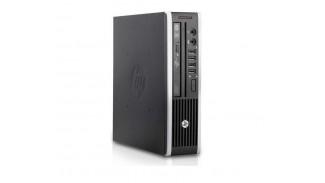 HP Compaq 8200 Ultra-slim Desktop 2.7GHz/16GB/SSD250GB УЦЕНКА