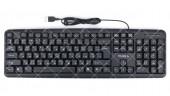 Клавиатура Vinga KB110BK