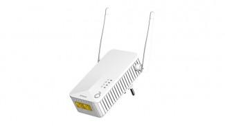 Адаптер сетевой Strong Powerline Wi-Fi 500