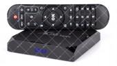 uClan X96 Max Smart TV Box S905X2 4GB/32GB Android 8.1