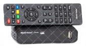World Vision T624M3 DVB-T2