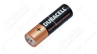 Батарейка Duracell Turbo Max LR03/MX2400 AAA 4 шт блистер