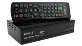 SIMAX Metal Blue IPTV DVB-T2
