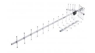 CDMA/3G антенна ARN 800-32 (коробка) 2м 24-32dB