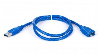 Кабель удлинитель USB 3.0 Female to Male ATCOM 0.8 метра
