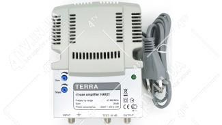 Домовой усилитель Terra HA-123