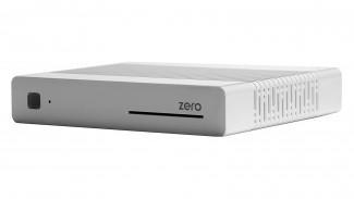Vu+ ZERO Rev.2 H265 белый