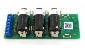 Беспроводной модуль Ajax Transmitter для интеграции сторонних датчиков