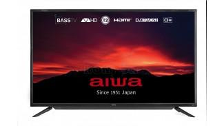 Телевизор Aiwa JH39BT700S SUPER BASS TV