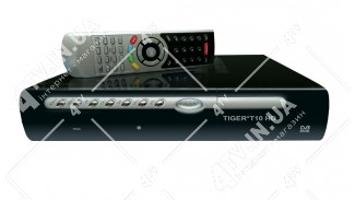 Tiger T10 HD PVR