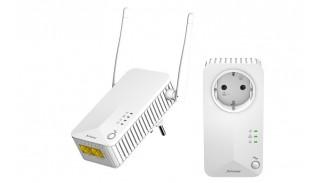 Сетевой адаптер STRONG Powerline 500