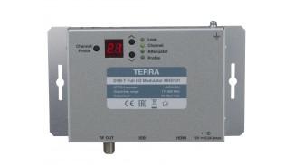 Модулятор цифровой TERRA MHD-101