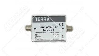 Антенный усилитель TERRA SA 001