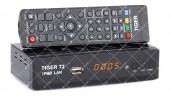 Tiger T2 IPTV LAN